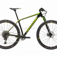 Cannondale F-si Hi-mod World Cup 29er Carbon Hardtail Mountain Bike 2019