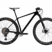 Cannondale F-si Hm Limited Edition Carbon Hardtail Mountain Bike 2019