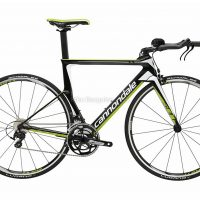 Cannondale Slice 105 Carbon Triathlon Bike 2016