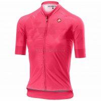 Castelli Aero Pro Ladies Short Sleeve Jersey