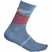 Castelli Lancio 15 Socks 2019