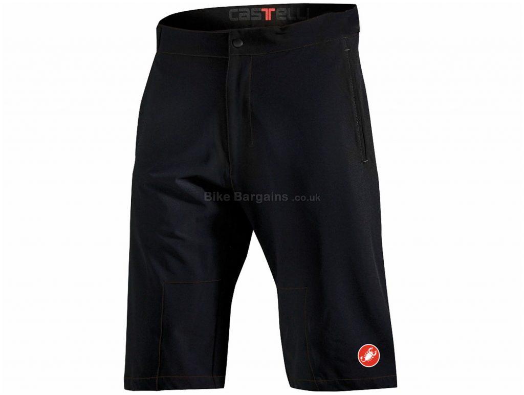 Castelli Libero Shorts XXL, Black