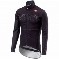 Castelli Pro Fit Light Rain Jacket 2019