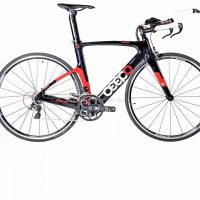 Ceepo Katana Ultegra Carbon Road Bike 2016