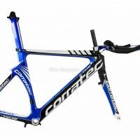 Corratec C:Time Time Trial Calipers Carbon Road Frame