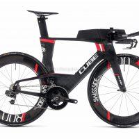 Cube Aerium C:68 SLT Low Triathlon Carbon Road Bike 2019