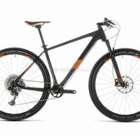 Cube Elite C:62 Race 29er Carbon Hardtail Mountain Bike 2019