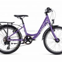 Cube Ella 200 Alloy Kids Bike 2019