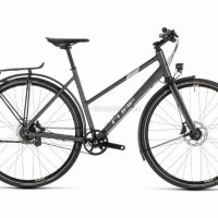 Cube Travel SLT Alloy Touring City Bike 2019