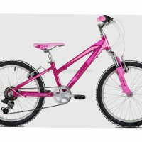 Cuda Kinetic 20″ Alloy Kids Mountain Bike