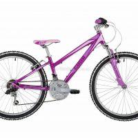 Cuda Kinetic 24″ Alloy Girls Mountain Bike