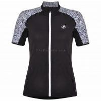 Dare 2b Expound Ladies Short Sleeve Jersey