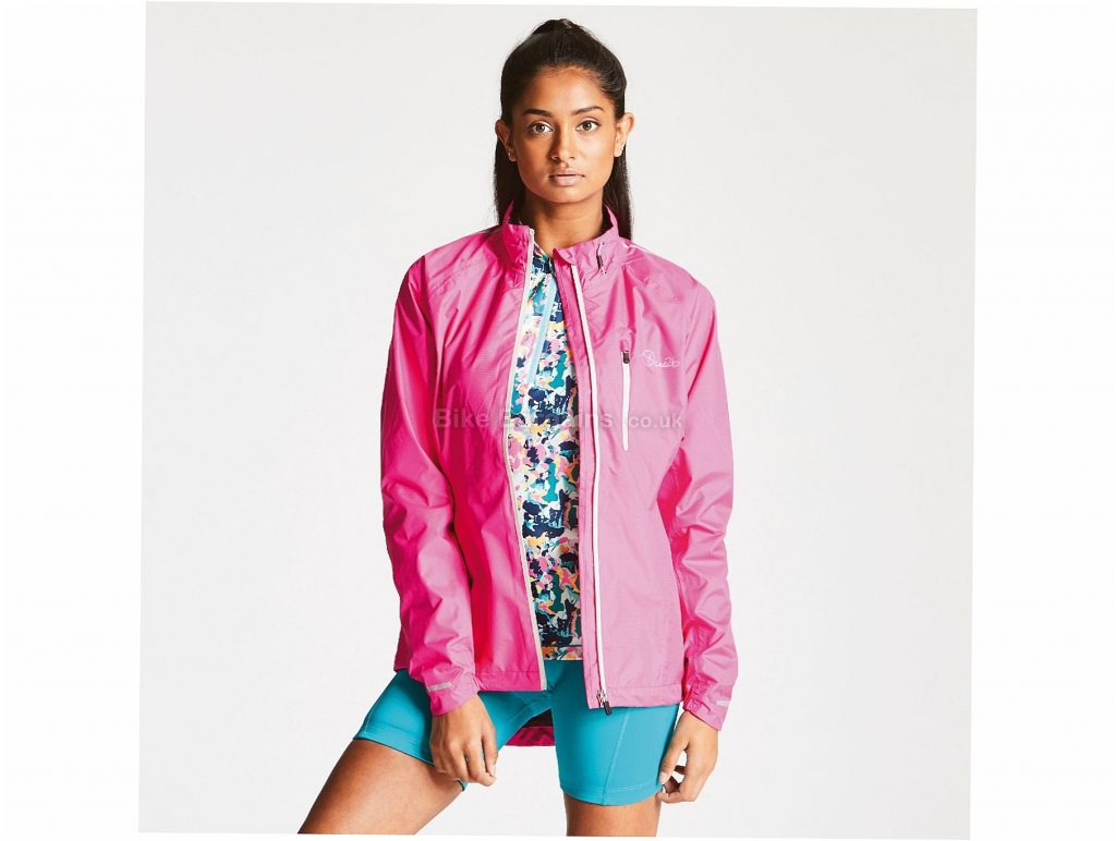 Dare 2b Mediator Ladies Jacket 12, Pink