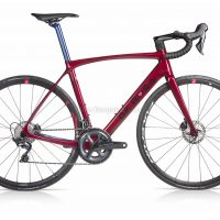 De Rosa Idol Ultegra Carbon Road Bike 2020