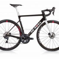 De Rosa Merak Ultegra Di2 Carbon Road Bike 2020