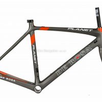 De Rosa Planet Calipers Carbon Road Frame