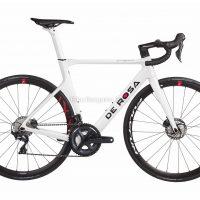 De Rosa SK Pininfarina Ultegra Carbon Road Bike 2020