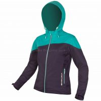 Endura Ladies SingleTrack Softshell Jacket 2017