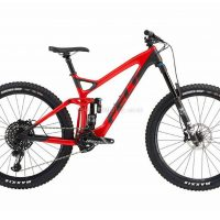 Felt Compulsion 1 Carbon Full Suspension Mountain Bike 2019