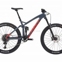 Felt Decree 1 Carbon Full Suspension Mountain Bike 2019