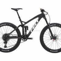 Felt Decree FRD Carbon Full Suspension Mountain Bike 2019