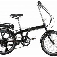 Forme Buxton Folder Alloy E-Bike