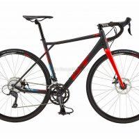 GT GTR Comp Bike Alloy Road Bike 2020