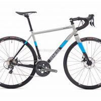 Genesis Equilibrium Disc 10 Steel Road Bike 2018