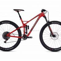 Ghost Slamr X7.9 29″ Alloy Full Suspension Mountain Bike 2019