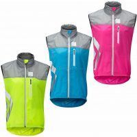 Hump Flare Ladies Gilet