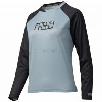 IXS Ladies Progressive 7.1 Long Sleeve Jersey 2017