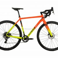 Kinesis Tripster AT Alloy Gravel Bike 2019