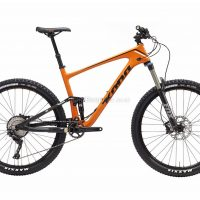 Kona Hei Hei Trail Carbon Full Suspension Mountain Bike 2019