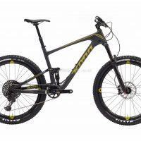 Kona Hei Hei Trail Supreme Carbon Full Suspension Mountain Bike 2019