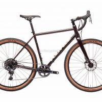 Kona Rove LTD Adventure Steel Road Bike 2019