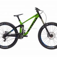 Kona Supreme Operator Downhill Alloy Full Suspension Mountain Bike 2019