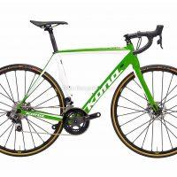Kona Zone Ltd Disc Carbon Road Bike 2018
