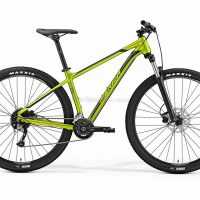 Merida Big Nine 200 29″ Hardtail Mountain Bike 2019