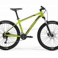 Merida Big Seven 200 27.5″ Hardtail Mountain Bike 2019