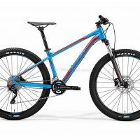 Merida Big Seven 300 27.5″ Hardtail Mountain Bike 2019