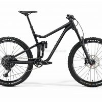 Merida One Sixty 800 Alloy Full Suspension Mountain Bike 2019