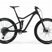Merida OneForty 800 27.5 GX Eagle Alloy Full Suspension Mountain Bike 2019