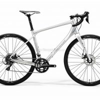 Merida Silex 200 Gravel Bike 2019