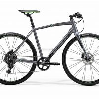 Merida Speeder 300 City Hybrid Bike 2019