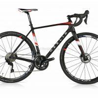 Merlin GX-01 Shimano 105 R7000 Carbon Gravel Bike