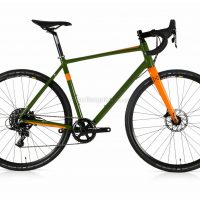 Merlin Malt-G1X Apex 1 Alloy Gravel Bike 2020