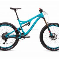 Pivot Mach 6 XT / XTR Carbon Full Suspension Mountain Bike 2019
