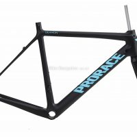 Prorace Deamon Calipers Carbon Road Frame