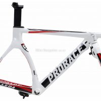 Prorace Leda TT Calipers Carbon Road Frame