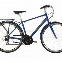 Raleigh Pioneer 1 Classic City Hybrid Bike 2019